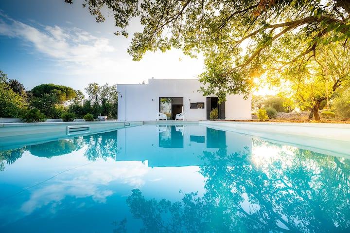 Casa Natalia - a luxurious Italian villa in Ostuni