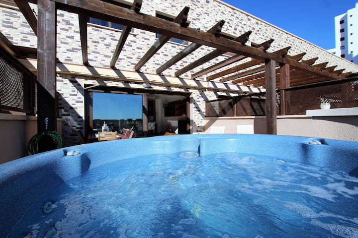 Luxury holiday home - Arenales del Sol