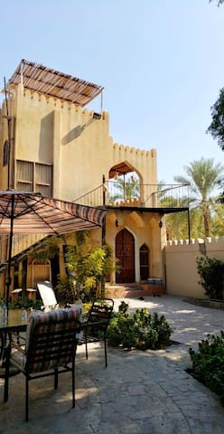 Date Palm Inn - Suite 1