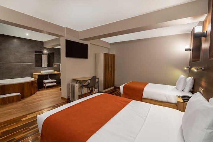 HOTEL POLO SANTA MONICA