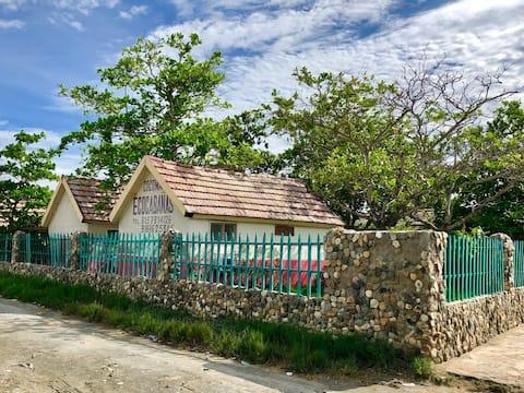 Eco Cabana Coco Mar 2