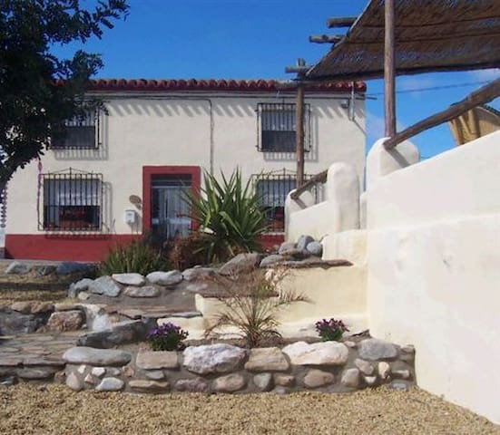 Casa Montes B&B and SOL Yoga Centre - Arboleas