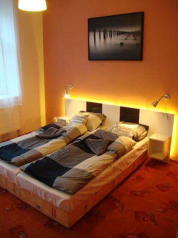 Apartmany Slovanska - Plzen