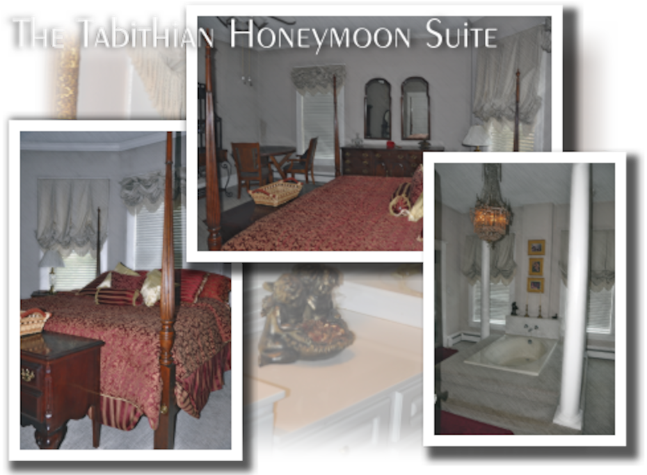 Honeymoon Suite