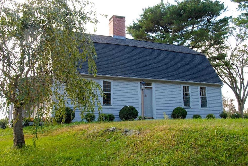 1740 Renovated Farm House
