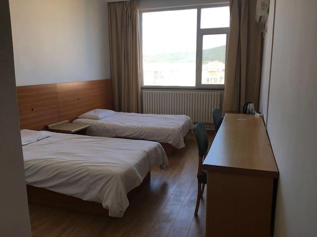 青岛开发区舒适公寓