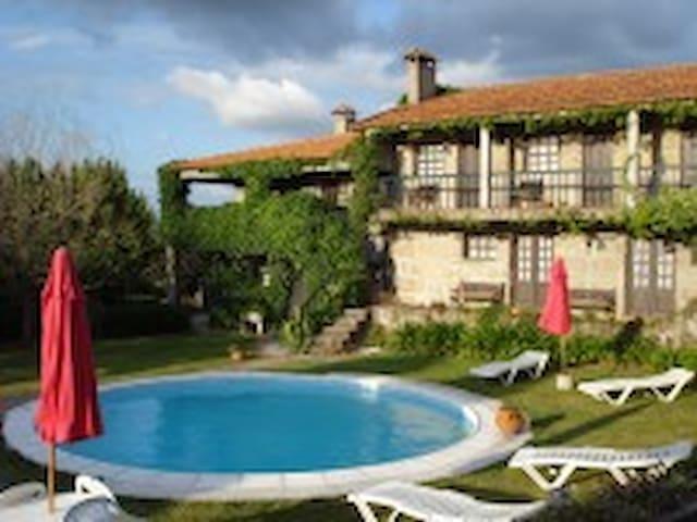 Douro Quinta da Graça - Amazing - Resende - 家庭式旅館