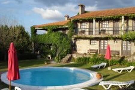 Douro Quinta da Graça - Amazing - Bed & Breakfast