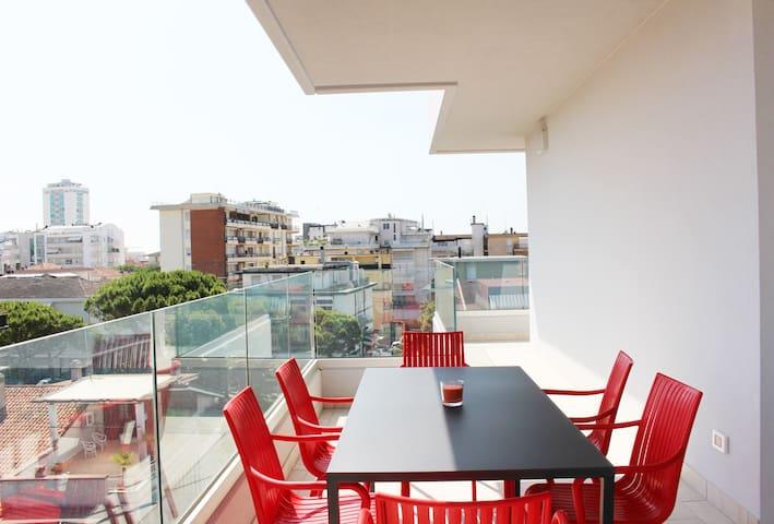 Dainese Apartments, Casa Miriam