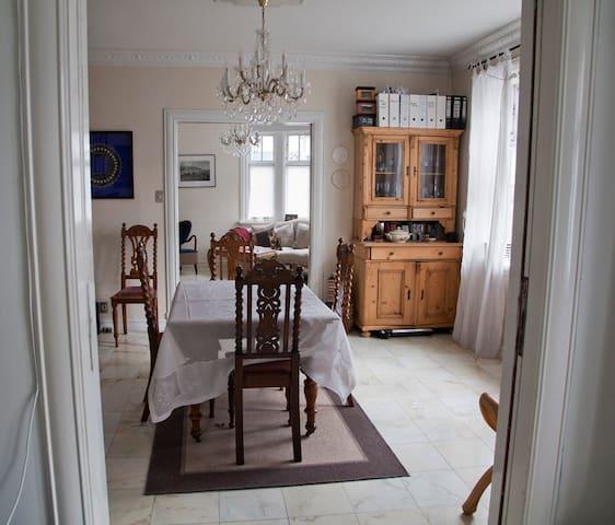 lovely apartment in center Reykjaví