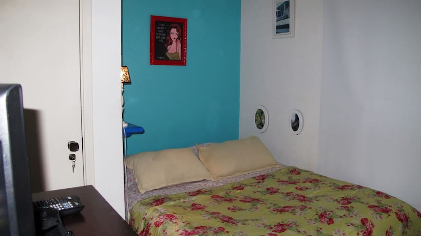 Room to rent in a modern apart - San Paolo - Bed & Breakfast