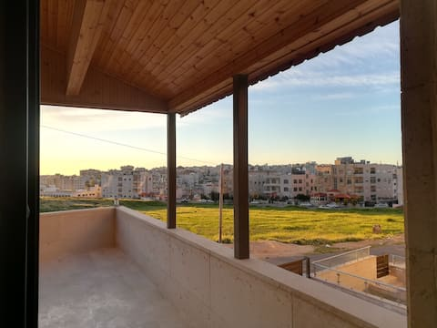 Nice 3bd 2.5 ba-furnished apartment in north Amman