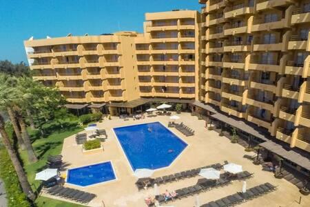 Vilamoura Marina Casino Praia - Quarteira