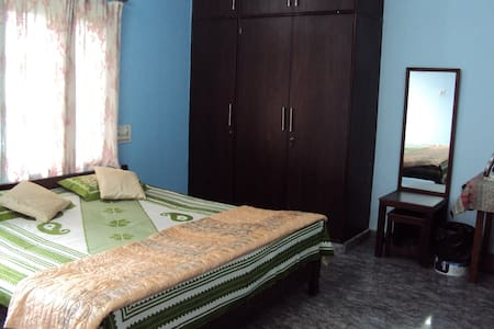 Fully furnished houses for your comfortable stay - Bengaluru - House - 2