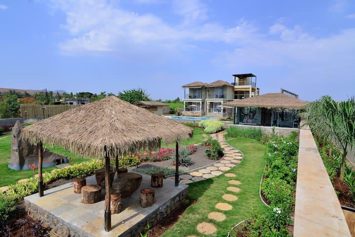 Sommelier's Villa