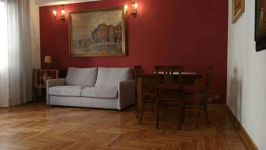 RoRo Roma - Apartments for Rent in Roma, Lazio, Italy