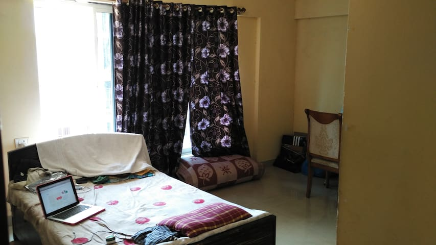 Best affordable room to stay. - Mumbai - Apartment