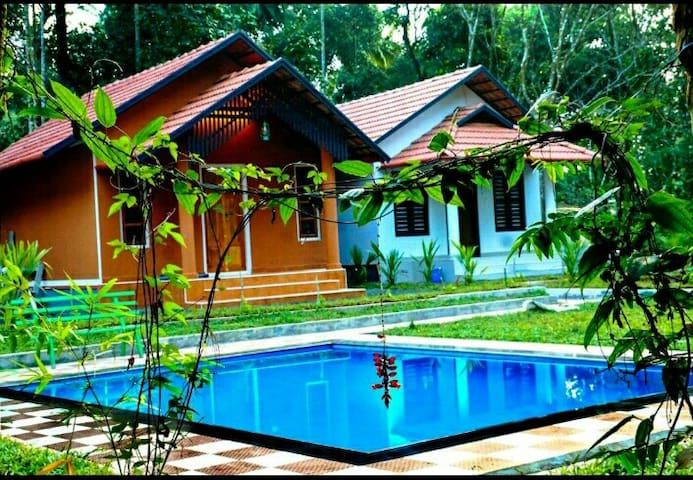 SAGAR VIEW With Swimming pool (6*4 )