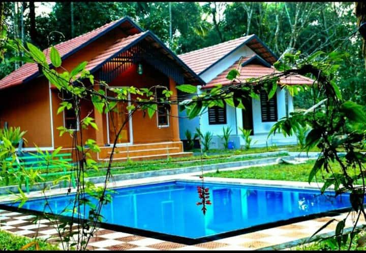 SAGAR VIEW With Swimming pool (6*4 )