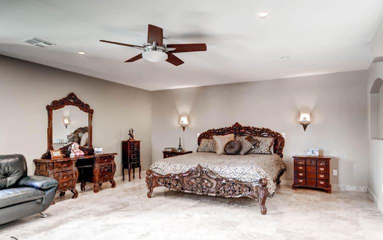 Great Master Room in Arizona