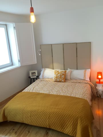 Nice Room/privet bath - Lisboa - Casa