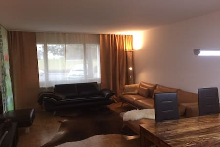 Your nice appartment near Zurich Airport - Kloten