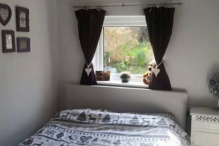 Lovely gdn flat - near town/station - Tonbridge