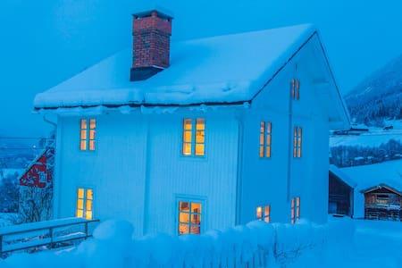 Farmhouse betw. Kvitfjell & Hafjell - Fåvang