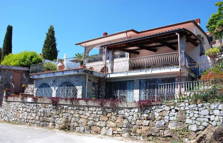 Villa Esterna