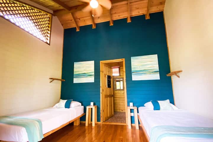 Room Amistad by Bodhi Surf + Yoga