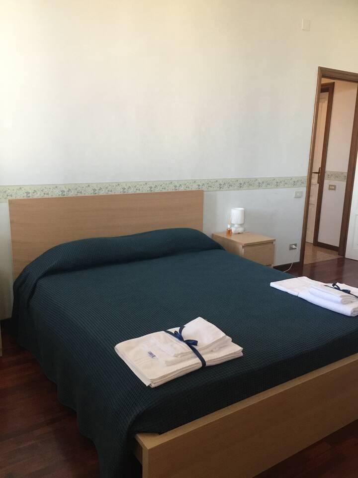 Casa vacanza in centro Matera