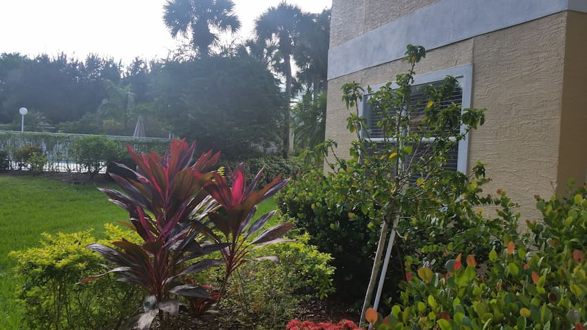 Venetian Palms 3 Bed Condo in FLA