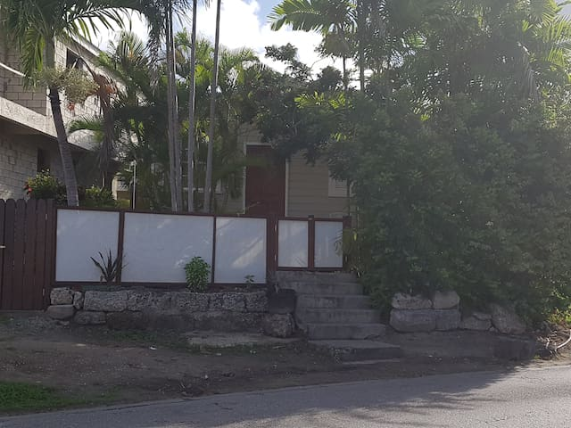 Craigg's Cottage
