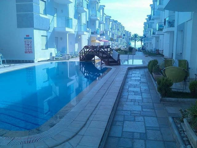Appartement haut standing + parking - Sousse - Appartement