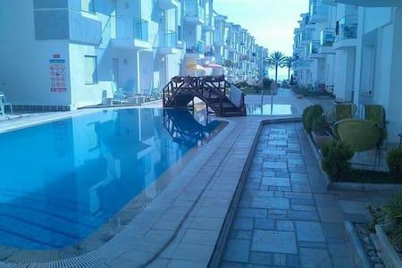 Appartement haut standing + parking - Sousse - Apartment