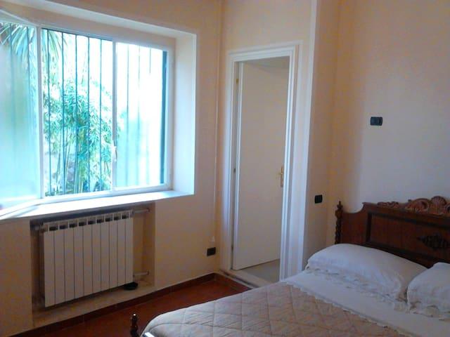 Camere Principe Carlo Maurizio - Benevento - Haus