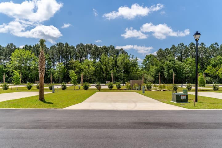 Creekside RV Resort - Lot #30