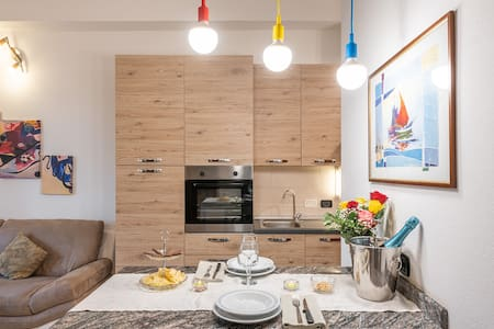"Appartement ""La Mariposa Borracha"""