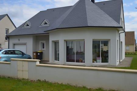 Chambre 1pers. - 10min Centre Caen - Cagny