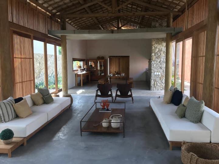 Casa IPÊ - Condominio Altos de Trancos
