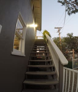 1 Bed 1 Bath Studio with kitchen - Dana Point - Lakás