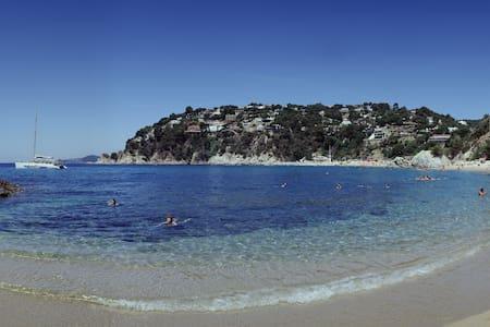 NATURE, COSTA BRAVA & BEACH 5MIN. WALK heura - Lloret de Mar