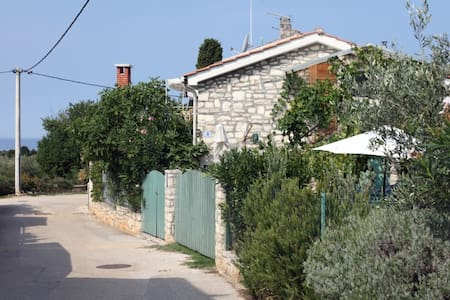 Apartment in istrian house - Tar - อพาร์ทเมนท์