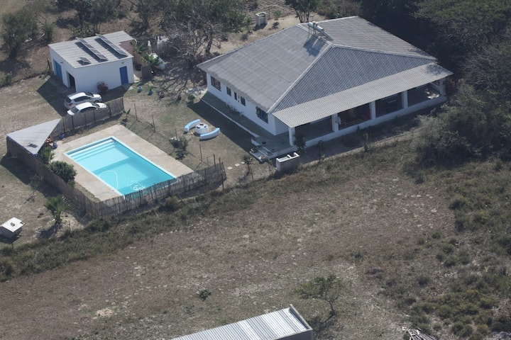 Lala Kahle self catering house