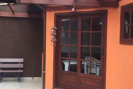 Residencial Oliveira - Casa 2 - Praia da Ferrugem
