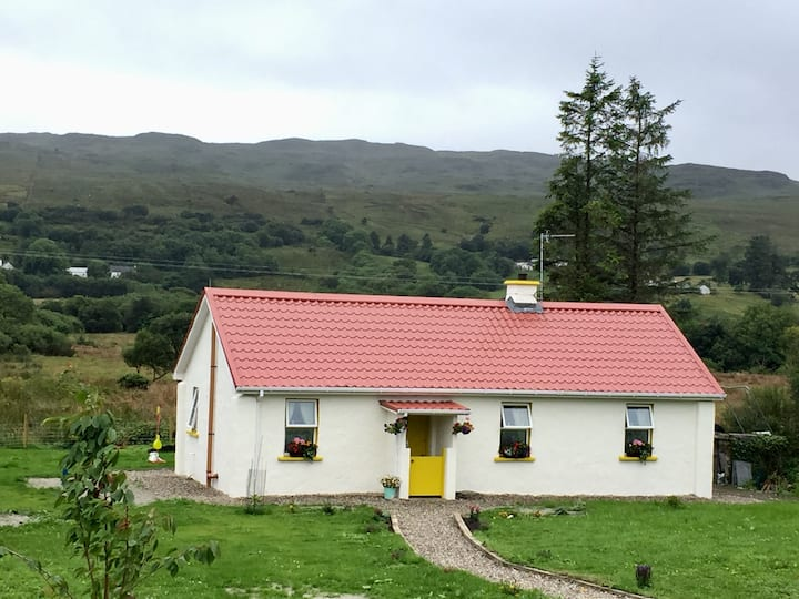 The Red Bridge Cottage