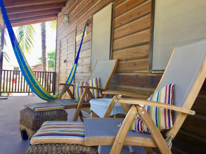 Casa Amancer - Pool and Seaviews