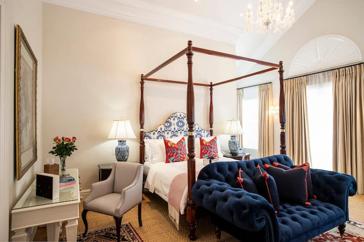 Bedford Manor at The Light House Boutique Suites