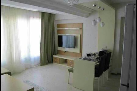 FULL EŞYALİ REZİDANCE - Antalya/ Muratpaşa /Guzel9ba - Wohnung