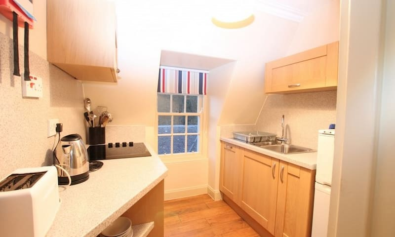 Drumclach - 406342 - Argyll and Bute - Apartment